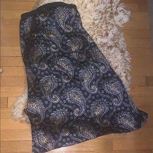 Calypso st Barth skirt never worn